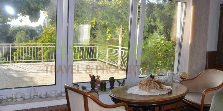 3-room apartment for rent Vrhovec, Zagreb, 110 sqm with terrace and garden
