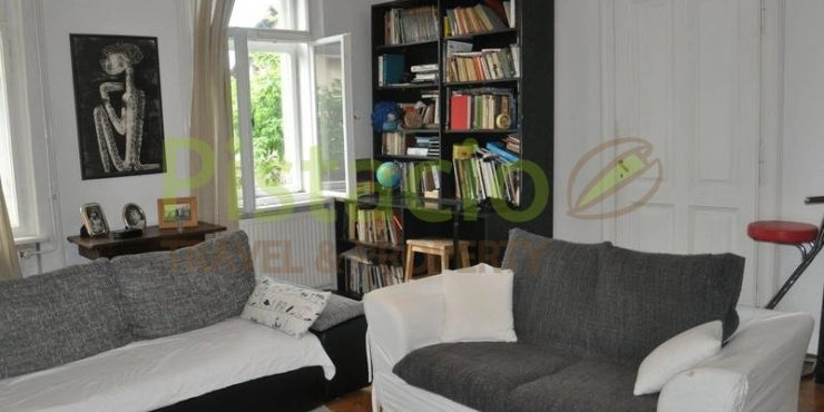 4-bedroom apartment for sale Bukovac Maksimir 128.97 sq.m.+ 350 sq.m. garden