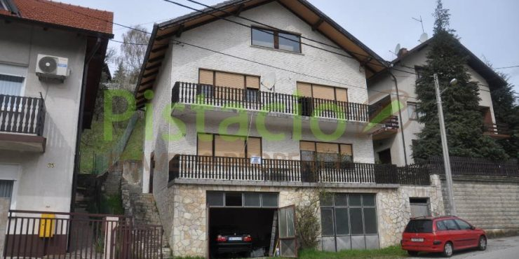 Family house for sale Čučerje 271 sqm Gornja Dubrava, Zagreb