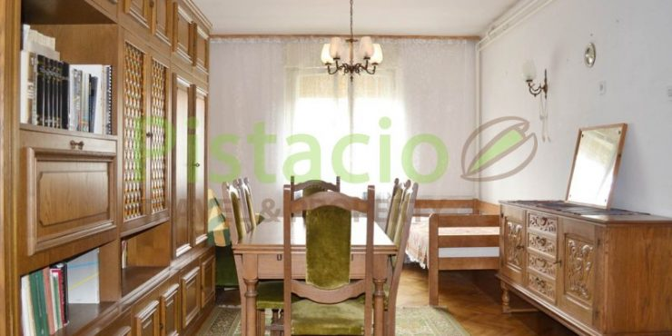 Detached house for sale, Zagreb, Maksimir