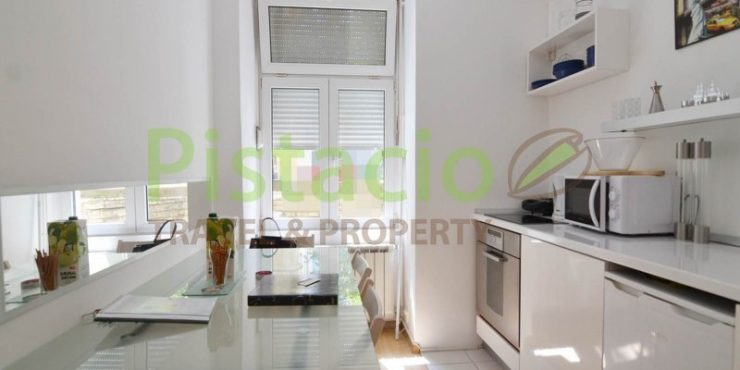 Apartment for sale, Zagreb city center, Đorđićeva 48 sqm